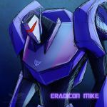 Eradicon Mike by JazzTheTiger