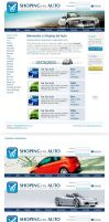 Shoping del auto - web - by Lee3k