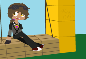 SkyDoesMinecraft ~::LineLess::~ by xGalaxyDairex