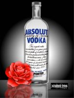 Absolut by PhotographybyVictor