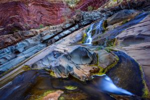 Hamersley Colours by mattmasonphotos