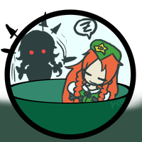 Hong Meiling Gacha by KrazyCatQueen