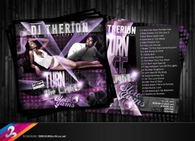 Slow Jams Vol 1 Mixtape by AnotherBcreation