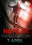 NoFear [ example movie poster ] by Doucesse