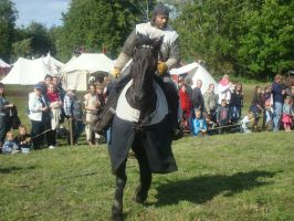Horses and People 0074 by Lanethil-Stock