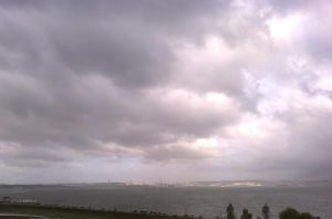 The Clouds and Me - The River Tejo 2012-66 by Kay-March