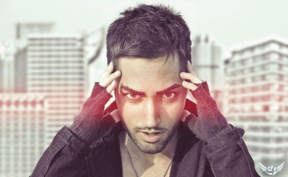 Look at my eyes by spo0oky