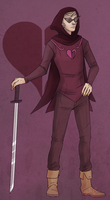 HS: Prince of Heart by Vaahlkult