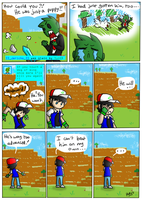 The Mianite Fan-made Comic - Chapter 1 Page 15 by Hokyokkugitsune