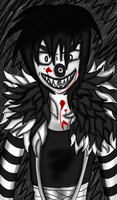 Laughing Jack by Gothchick1995