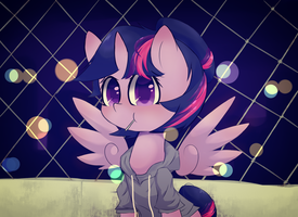 Pone by Bloodatius