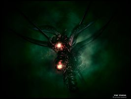 Thing by AngerFist