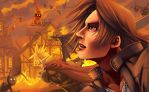 KH: Game Over by Risachantag