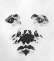 rorschach by Michael-Sherman
