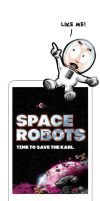 Space Robots - Save the Karl 2 by fERs