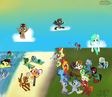 Project Picnic FINAL by SoupInsanity