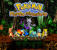 Pokemon Mystery Dungeon Kenshi by Greasiggy