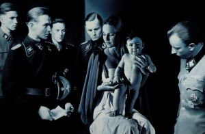 Epiphany I (Adoration of the Magi) by gottfriedhelnwein