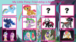My Little Pony Controversy Meme by CBCAnime
