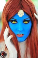 Mystique by CriminalViolet