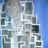 City rises 2007 by beatrixxx