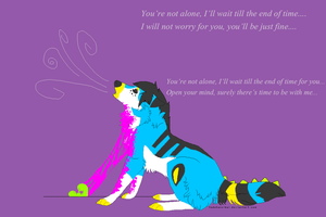 You're not alone.... by epidemic-freakhound