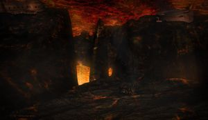 Terraforming Gone Wrong by LeTipple