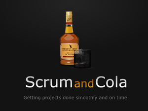 Scrum and Cola