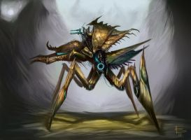 Full Bug Control by edsfox
