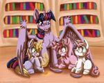 Magic Lessons from Twilight by InuHoshi-to-DarkPen