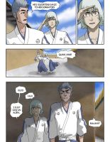 Bleach Ch5 pg80 by CheshFire