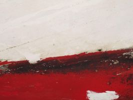 Red And White by FiLH