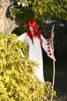 White Mage by HeatherCosplay