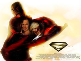 Supergirl movie - Wallpaper 2 by Imperium-Hero