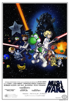 Mush Wars by ChetRippo