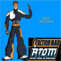 ATOM Axel Manning 2 by Axel-Manning