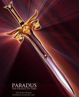 Paradus The Fallacy of Time by Wayanoru