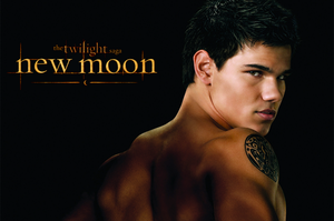 Jacob Black Wallpaper by reeesy