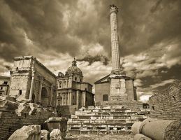 Rome for ever 2009 by MagicWorld