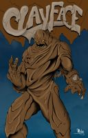 Clayface by MikeMahle