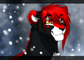 :AT: Snow by Rinermai