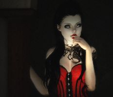 Temptation by 0oLady-Deliriumo0