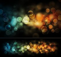 Bokeh Pack 3 Highres by ared09