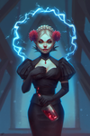 Villain3 by inSOLense