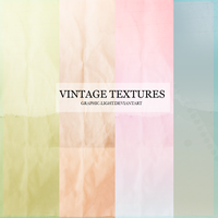 Vintage textures by Graphic-Light