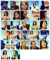 Icon Pack +2 - TCA Summer Tour by housemd-pl