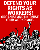 Workplace Organisation by Party9999999