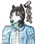 Trent Badge by Myscal