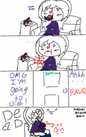 I Don't Even Know... (lazy) by MagicalMiraclesMarie