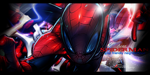 Spider-Man by deDevils